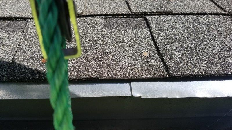 Botched Roofing Jobs Are Pricey